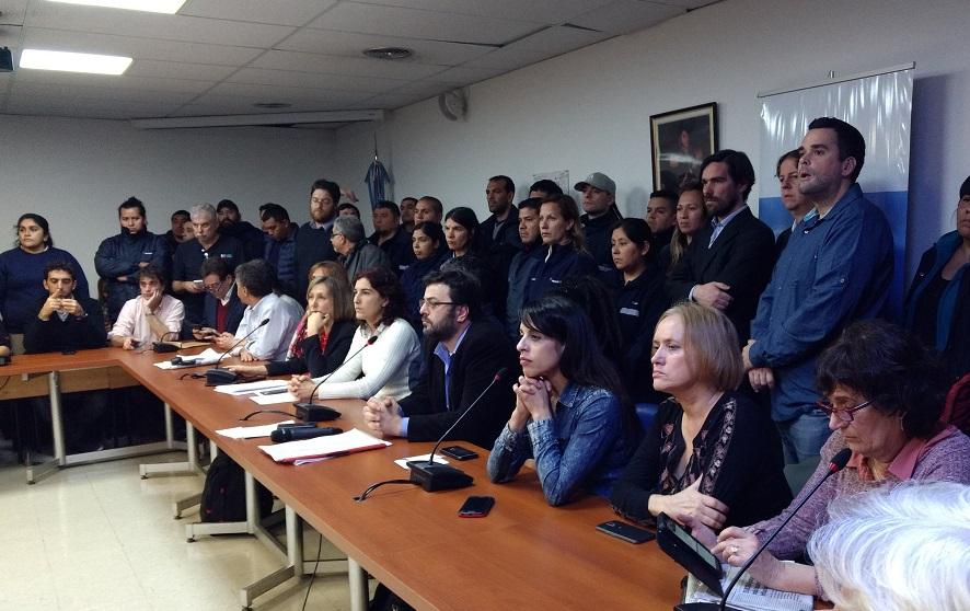 Tras la salvaje represión de Macri y Vidal, la justicia laboral ordena reincorporar a despedidos de PepsiCo