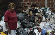 """La política de """"desempleo terrorista de Estado"""" que despliega Garro genera cada vez más pobres en La Plata"""