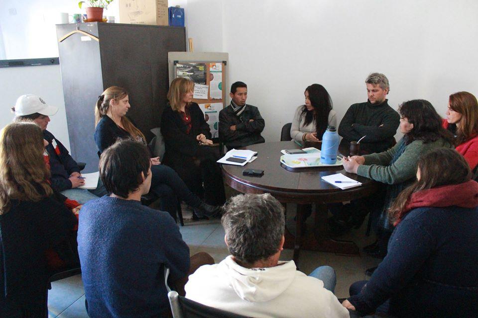 """Florencia: """"Tenemos la obligación de pelear contra la xenofobia y de frenar los discursos estigmatizantes"""""""