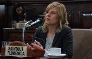 La Plata: Florencia impulsa licencias para trabajadoras víctimas de violencia de género