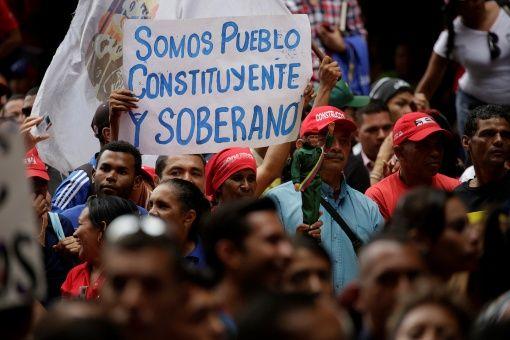 Así planea Estados Unidos boicotear la Constituyente en Venezuela