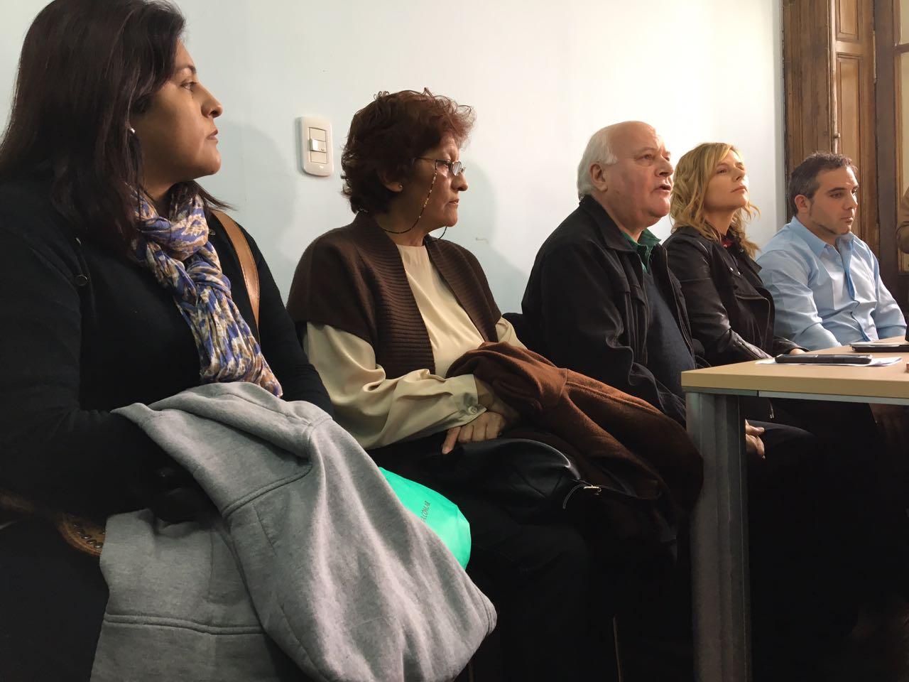 Los ediles platenses le exigen a Garro que informe sobre la golpiza que sufriera Matías Ferioli en el Bar Media Pinta