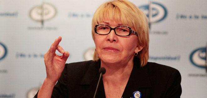 Córtenla con el bla bla: la famosa ex fiscal venezolana laburaba para los narcos