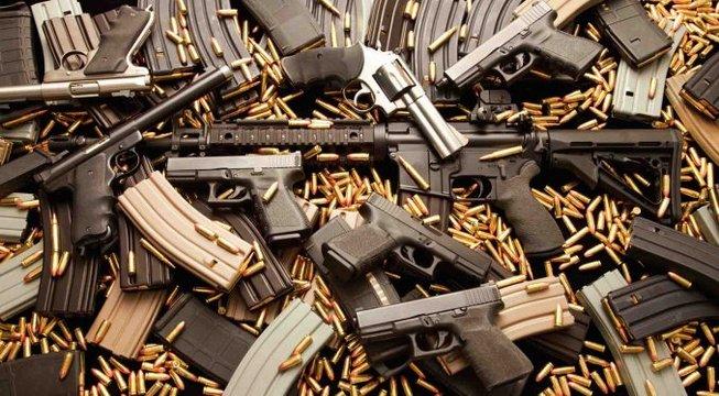 El 40% de las armas ilegales provienen de la provincia Buenos Aires y la mitad son usadas por el crimen organizado