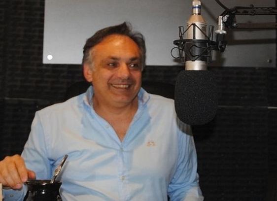 Franco Bagnato, vaciador de Radio Provincia, quiere ser senador con un apologista del terrorismo de Estado