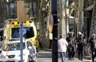 Una argentina entre las víctimas fatales del atentado en Barcelona