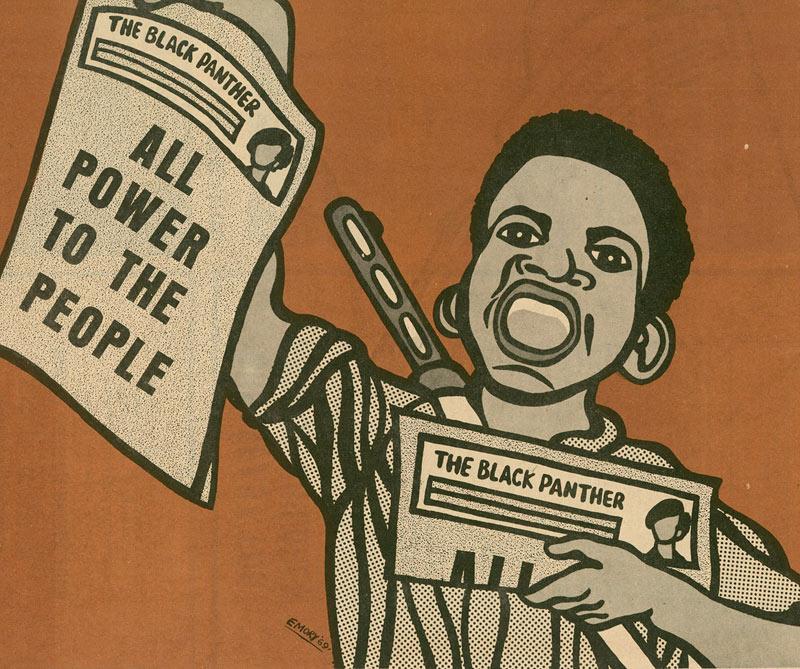 El capitalismo de EE.UU. se funda en el racismo, y los blancos son factor clave en la lucha contra el poder blanco