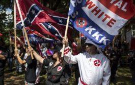 """El racismo y """"la supremacía blanca"""" no son patrimonio exclusivo de Trump: es la cultura dominante en EE.UU y Occidente"""