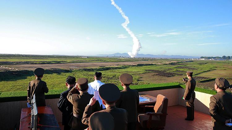 """Corea del Norte se está armando """"por temor a una intervención"""" de Estados Unidos, y éste no es infundado"""