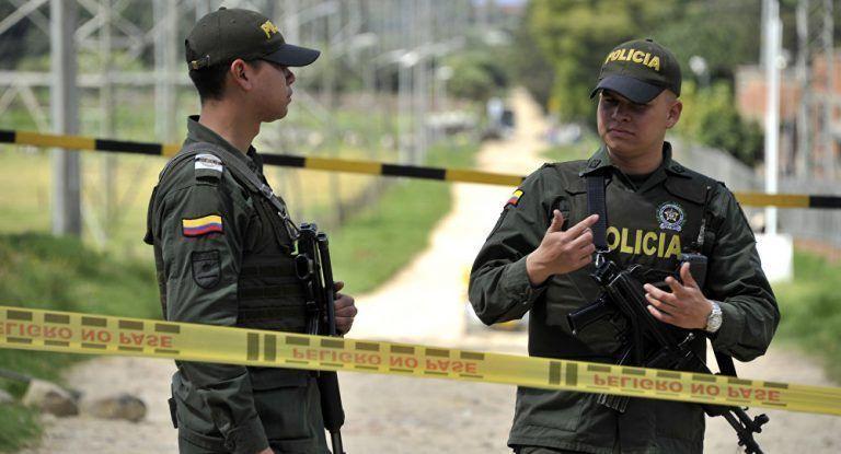 Este año en Colombia llevan asesinados a más de 50 líderes sociales