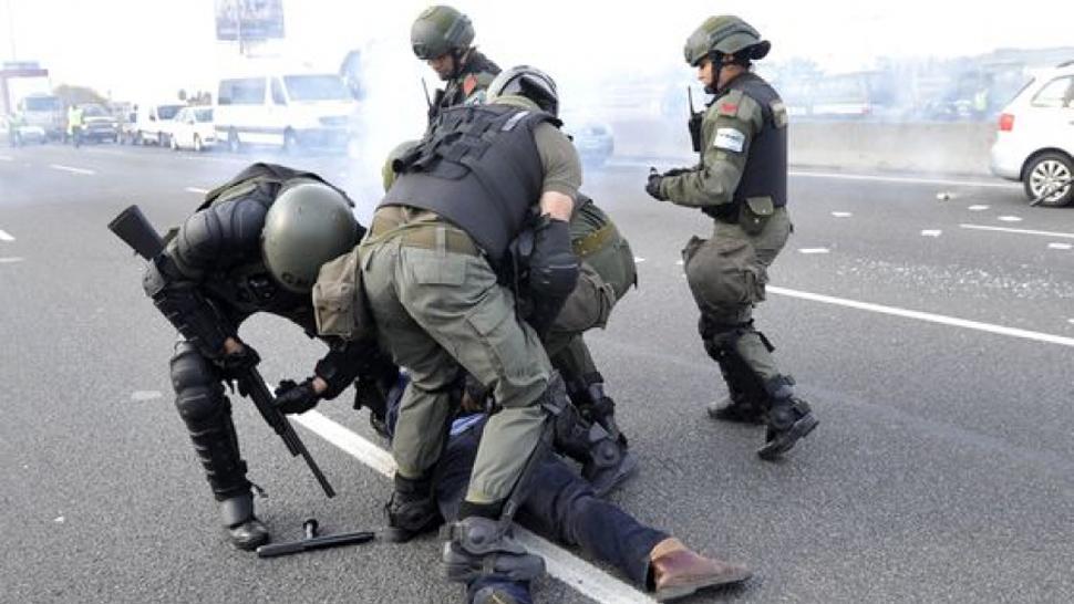 """Bullrich dice sobre Santiago lo que Alsogaray decía cuando la Gendarmería """"desapareció"""" a Jorge Ricardo Masetti"""