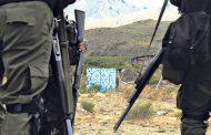 Crece la represión a los mapuches: Gendarmería arremetió a sangre y fuego contra la comunidad de Jones Huala en Chubut