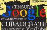 Cuba y los caprichos de Google