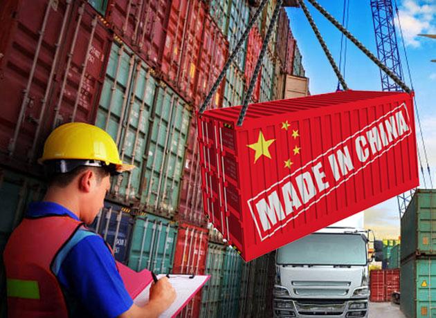 El resto del mundo, sobre todo del rico, nos tiene en la lona: importamos más 15,4 % y exportamos más 1,4 %