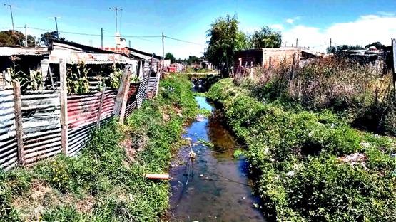 Los Hornos y Villa Elvira, los dos barrios de La Plata que sufren a Macri como ningún otro