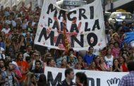 """Macri se burla de los trabajadores: que los despidos colectivos sean de """"común acuerdo"""" y las indemnizaciones se reduzcan a la mitad"""