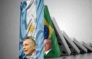 La restauración neoliberal tropieza en América Latina