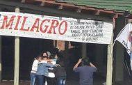 """Milagro Sala fue trasladada al domicilio de El Carmen bajo """"una serie de restricciones absolutamente ilegales"""""""