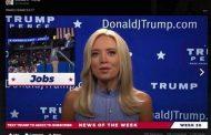 """Trump crea su propio noticiero en Facebook, y dice que es para contrarrestar las """"mentiras"""" en su contra"""