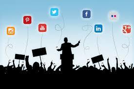 Prepárense los políticos y gurúes bajas calorías: para que las ideas sean apenas fantasmas, todos a Instagram y Snapchat