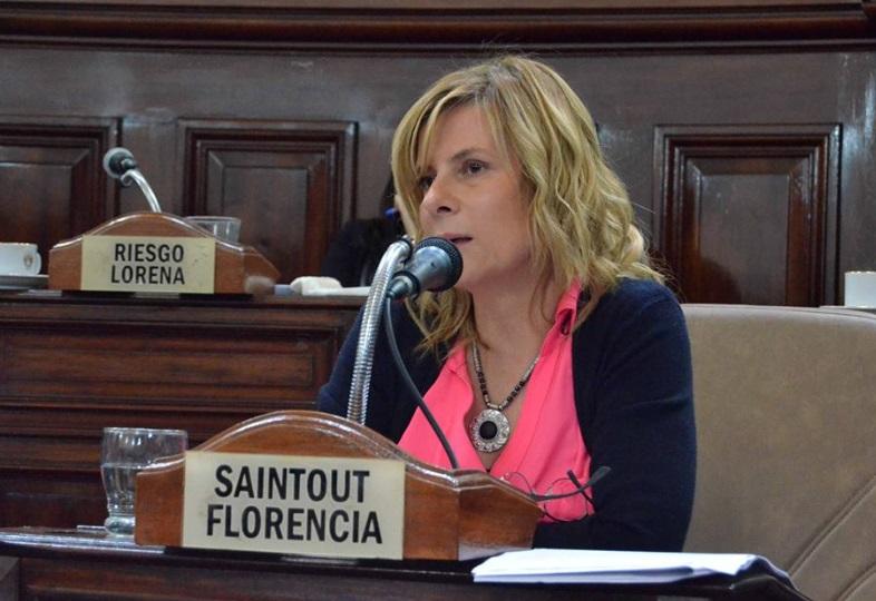 """Florencia: """"Los delegados municipales están para resolver las demandas de los vecinos, no para amenazarlos y agredirlos"""""""