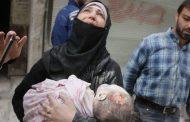 Estados Unidos y sus aliados continúan asesinando civiles en Siria