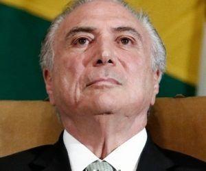 El líder de la oposición en la Cámara de Diputados de Brasil lamenta decisión sobre Michel Temer