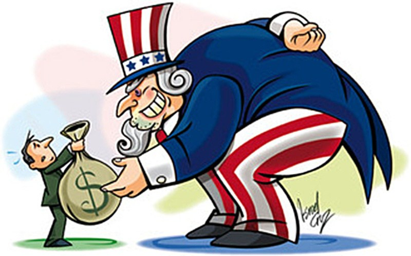 ¡Vamos que podemos!, estrellarnos contra un paredón: la deuda externa ya asciende a casi 285 mil millones