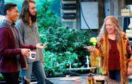"""Y dale al porro que el porro sana, propone """"Disjointed"""", la nueva y divertida serie procannabis de Netflix"""