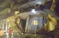 México: Peña Nieto dice que el terremoto es el peor de los últimos 100 años pero los especialistas relativizan esa información
