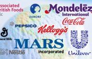 Los movimientos indígenas alertan contra Coca-Cola, Kellogg, PepsiCo, Nestlé, Unilever y Danone