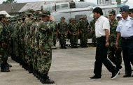 Bolivia prevé comprar aviones militares y proyectiles a Argentina