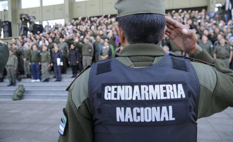 Que la Gendarmería no puede tutelar ninguna elección es una obviedad: ¿y si asesina a los que cree opositores?