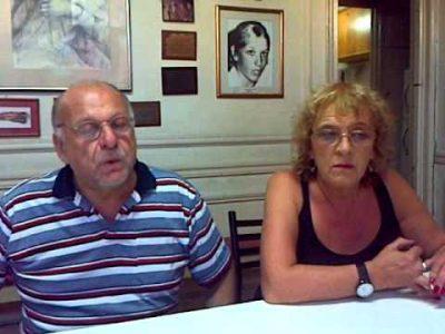 """El Gobierno dice que la Justicia es la que debe decidir pero la LADH sostiene que en la Rosada """"quieren lavarse la cara"""""""