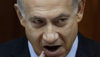 """Las políticas de Netanyahu """"contienen síntomas muy significativos de antisemitismo"""", afirma una de los mayores investigador de la Shoá"""