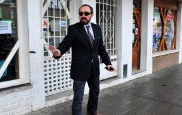 La Justicia dio lugar al pedido de la familia de Santiago Maldonado y apartó al juez Otranto