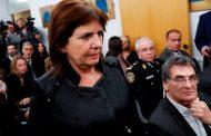 Caso Maldonado: Juzgado de Esquel descarta hipótesis lanzada por Patricia Bullrich para encubrir a la Gendarmería