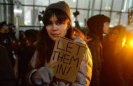 Y Trump tuvo a su Lorenzetti: La Corte Suprema de EE.UU. autoriza a la Casa Blanca a prohibir entrada de refugiados