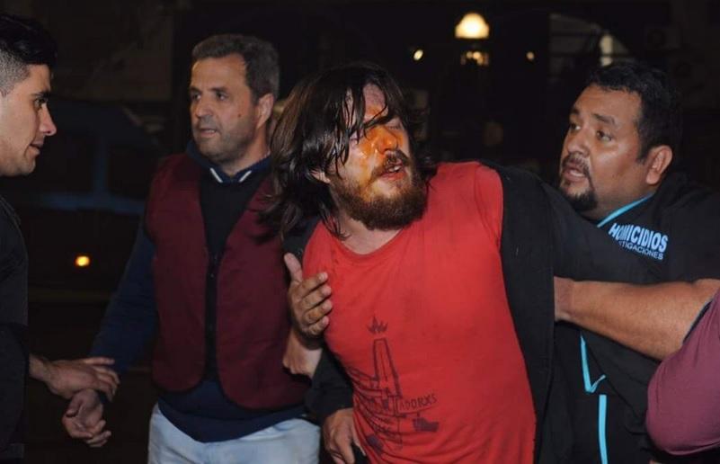 """Represión en Plaza de Mayo: los detenidos denuncian que la policía de Larreta los trató """"como terroristas"""" y hasta amenazó con hacerlos desaparecer"""