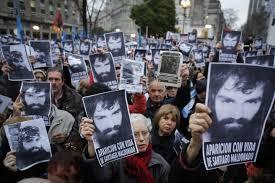 """Otranto """"es impresentable"""", dijo Sergio Maldonado al calificar los dichos de aquel en el sentido de que Santiago pudo haberse ahogado"""