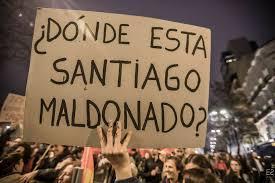 """""""Resistencia a Desaparecer"""": Un documental sobre los responsables empresariales del caso Maldonado"""