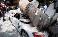 Otra vez, México tembló: reportaron decenas de muertos y cuantiosos daños
