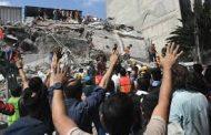 México, tembladeral, muerte y réplicas: un ejercicio para la memoria de todo el dolor, de la desolación