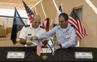 EE.UU. establece su primera base militar permanente en Israel