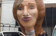 Las escuelas bonaerenses se caen a pedazos, pero la gobernadora Vidal y Sánchez Zinny se la pasan en la peluquería
