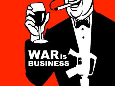 El dolor por el terremoto no puede ocultar que México gasta fortunas en armas, un negocio en el que la guerra es mercancía