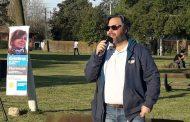 Vecinos de Sicardi reclaman un plan de urbanización y servicios a precios razonables