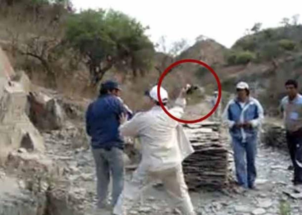 A ocho años del asesinato del líder indígena Javier Chocobar, en Tucumán, sus matadores siguen libres
