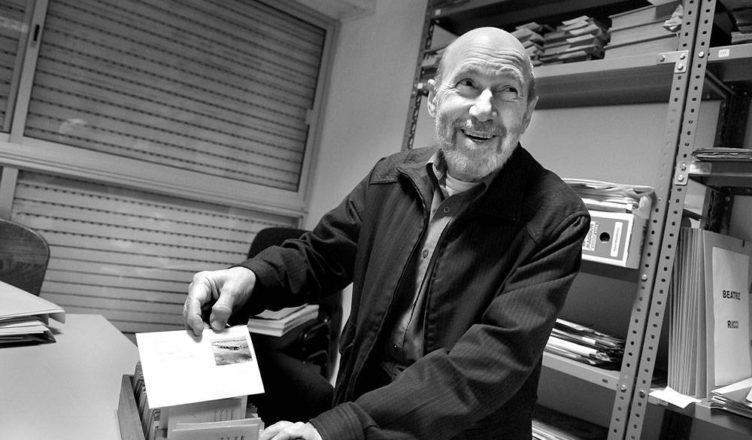 """El adiós a Coriún, el """"petiso"""" musicólogo, músico, educador, agitador, teórico y periodista"""