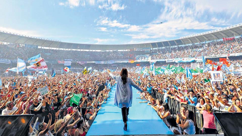 """""""La única lealtad de Macri es con los grupos concentrados"""""""